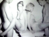 Strippoker foursome