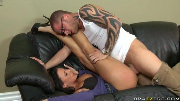 Rachel starr punished