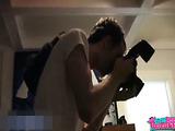 Lindsay Lohan Tyler Shields Shoot 2