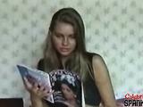 Aleksandra Ivanovskaya Sex Scandal