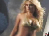 Brooke Hogan FHM Photo Shoot