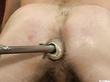 Sexy stud Ari