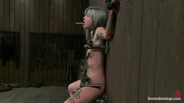 bondage orgasm tube