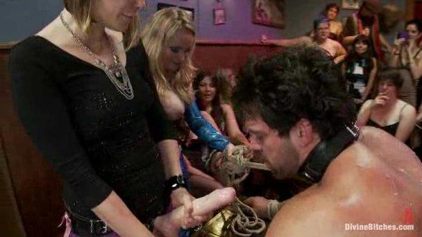 job male stripper