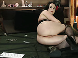 sexy vixen Sophie