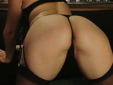 Porn star Bobbi