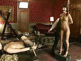 Sex slaves go to
