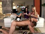 3 amazing milfs take advantage