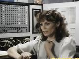 Horny telephone operator