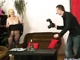Pussy craving mom in law