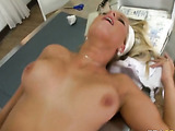 Burst on the Nurse