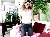 Kira Lanai has an exotic look,