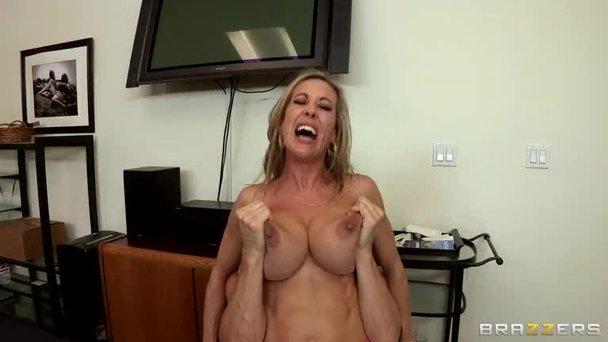 Nude naked kat dennings