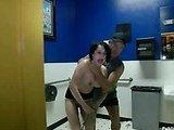 Bondage porn video