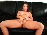 Big black cock and a slut movie