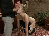 Cool bdsm porn video
