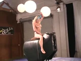 Congratulate, Nude on mechanical bull