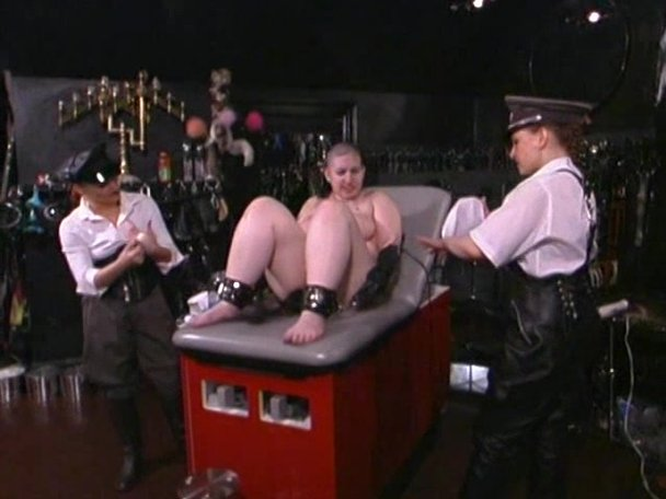 Bound females slaves forcibly shaved videos, free online fuck video