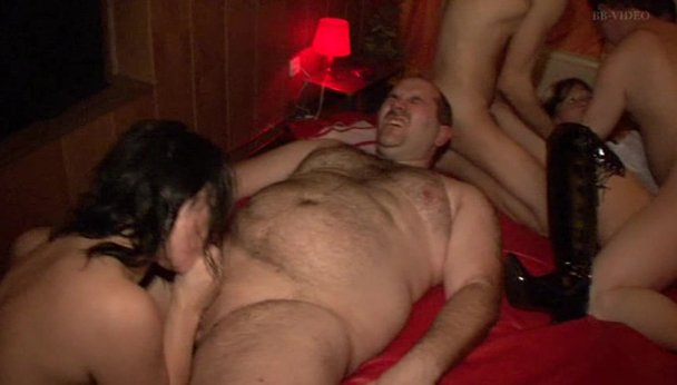 Swingers Group Cool <b>swingers</b>' fucking at the family <b>party</b> - porn video at <b></b>