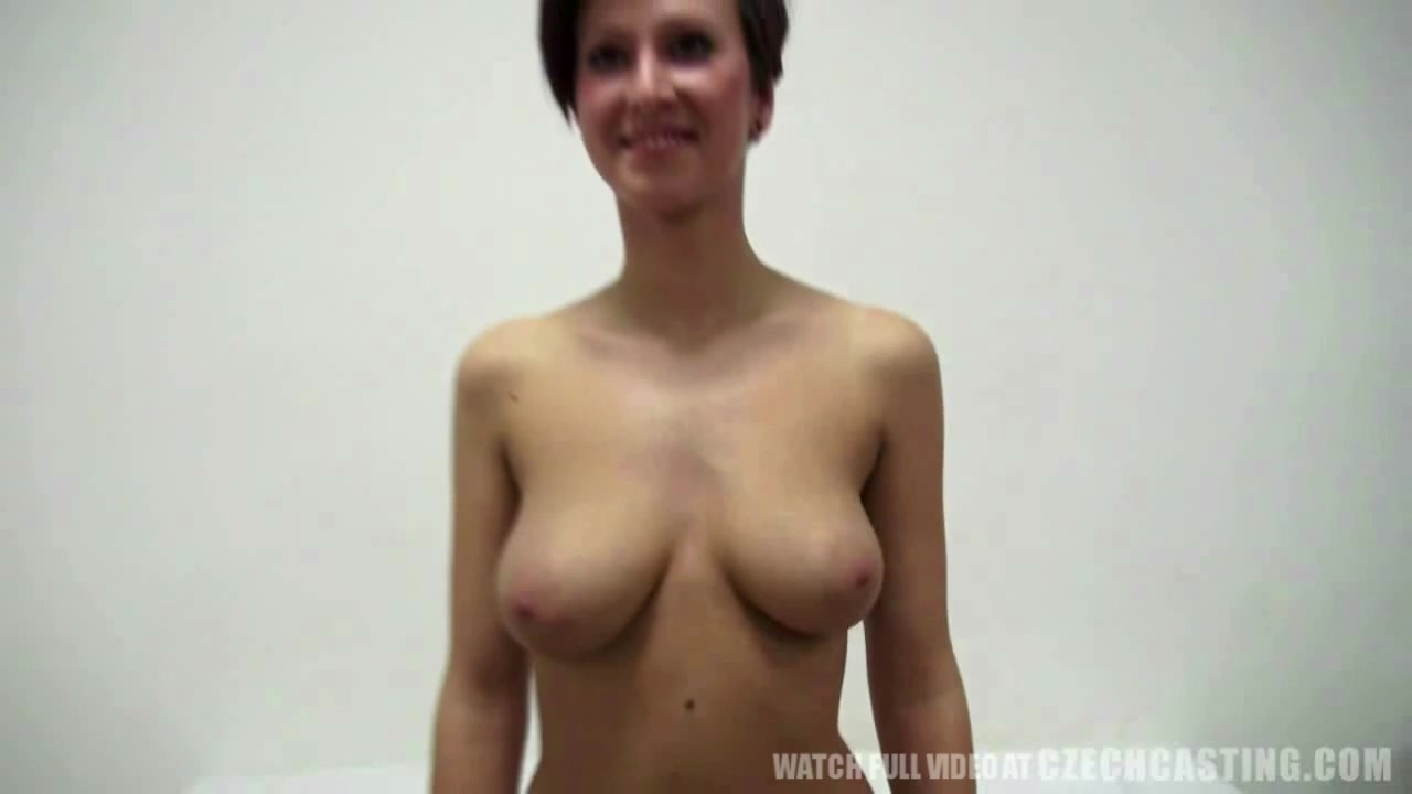 short haired milf amateur