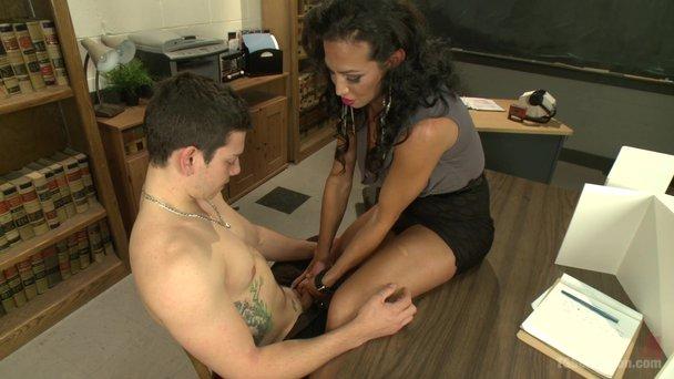 teacher seductuon