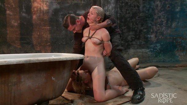 cam girl torture