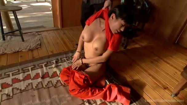 old man and girl indian pussy