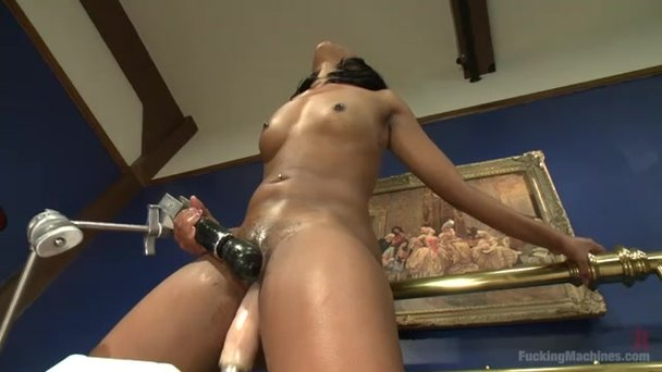 German amateur masturbating